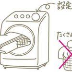 シルクパイルパジャマの洗い方(洗濯方法)